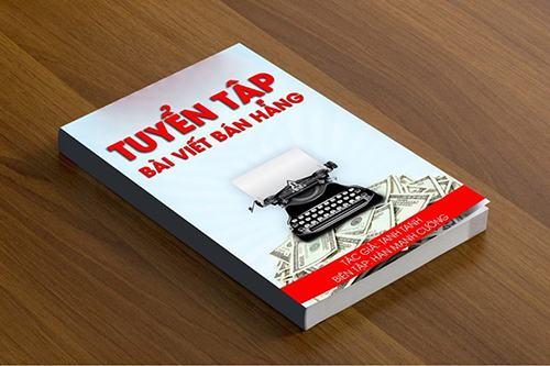 tai lieu tuyen tap bai viet ban hang ebook pdf - 6 Cuốn sách về phát triển kỹ năng bán hàng tuyệt đỉnh