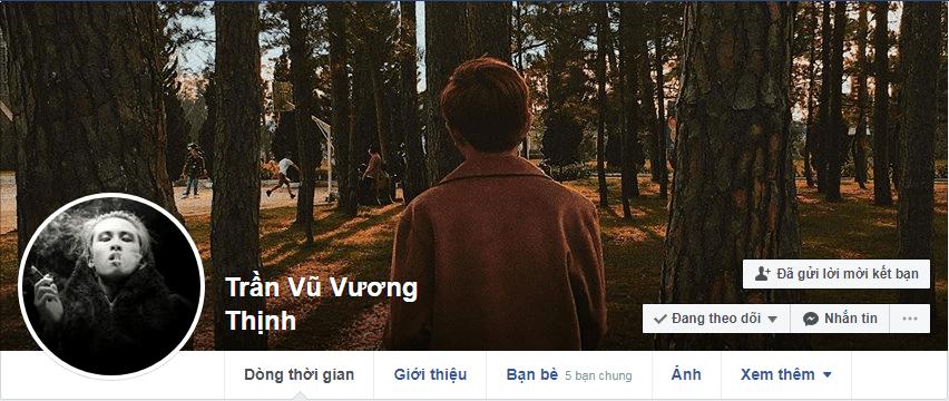thương hiệu trên facebook cá nhân - Kinh nghiệm kinh doanh lĩnh vực Studio chụp ảnh