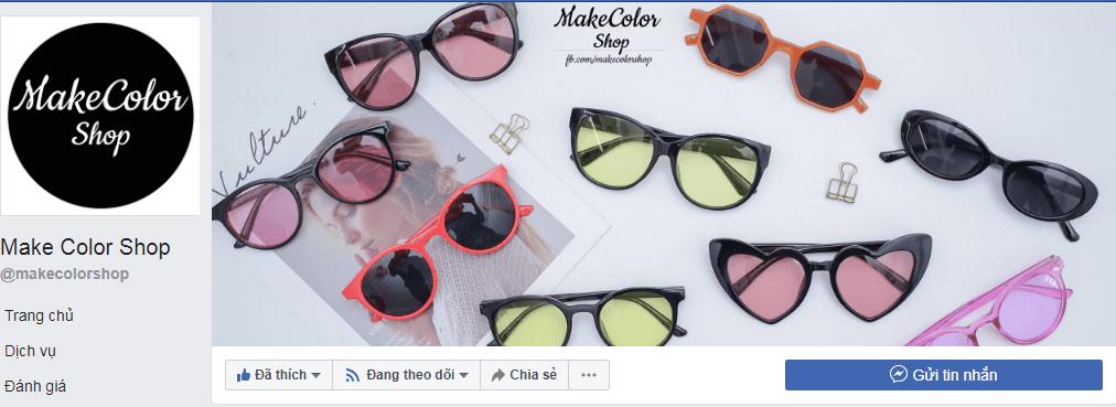trang chủ - Kinh doanh lĩnh vực phụ kiện thời trang và hướng dẫn kinh doanh Online hiệu quả