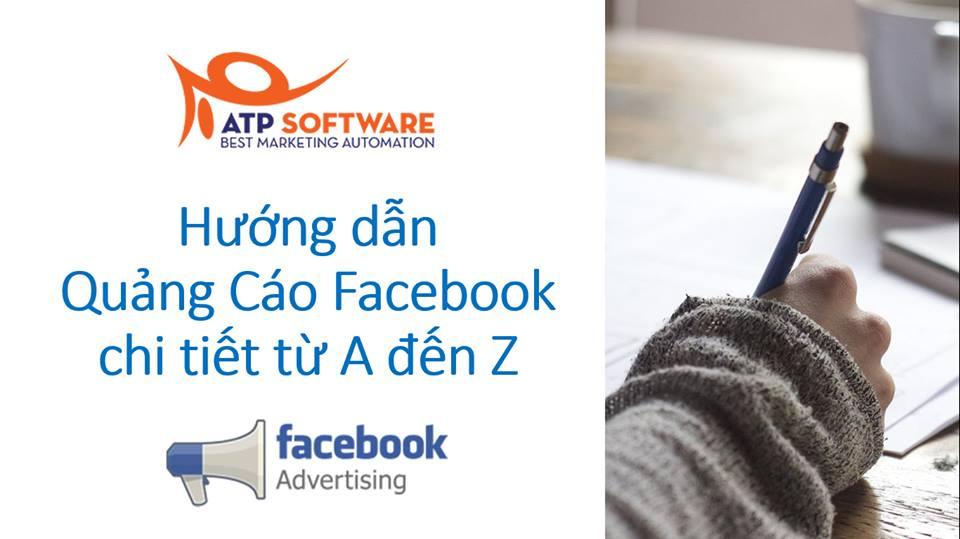 Danh sách các khóa học Kinh doanh và Marketing Online hiện tại của ATP Software