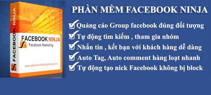 a2 review phan mem facebook ninja - Phần mềm hỗ trợ quảng cáo bán hàng trên Facebook - Facebook Ninja