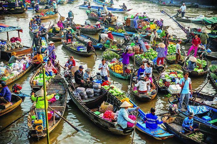 a4 huong dan kinh doanh tai can tho - Về Bến Ninh Kiều - về với tỉnh Cần Thơ thì nên kinh doanh gì ?