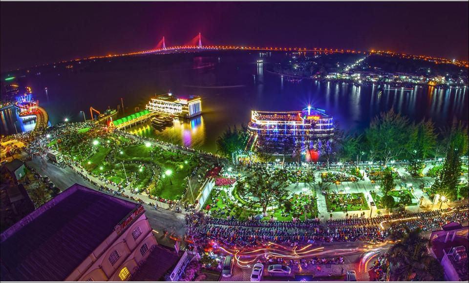 a5 huong dan kinh doanh tai can tho - Về Bến Ninh Kiều - về với tỉnh Cần Thơ thì nên kinh doanh gì ?