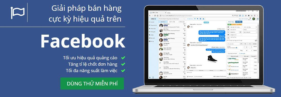b7 - Phần mềm quản lý bán hàng cực hiệu quả trên Facebook - VPAGE của Nhanh.vn