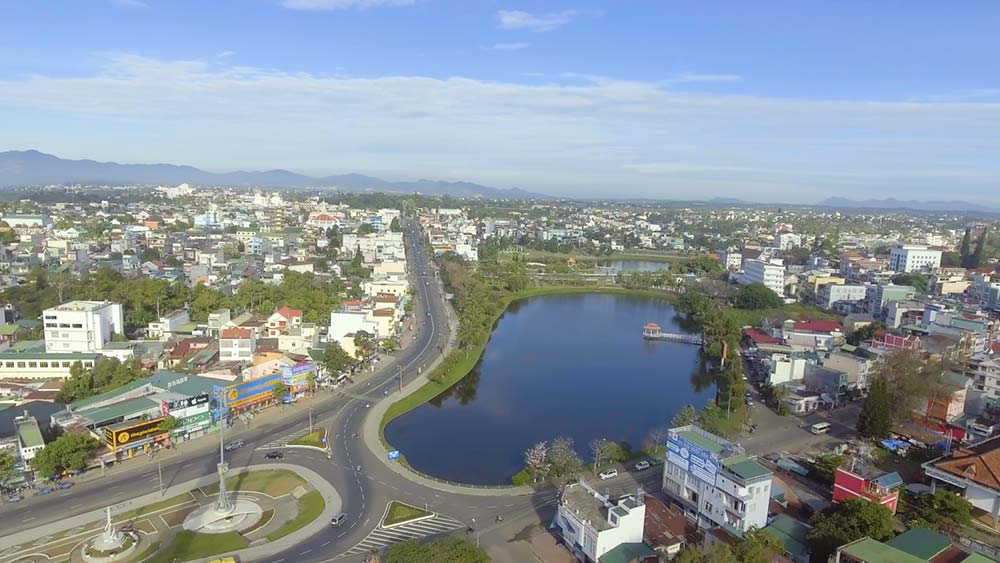 ho nam phuong bao loc - Gợi ý những ý tưởng kinh doanh đang hot tại Lâm Đồng