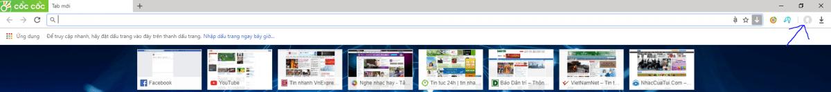 icon 1 - Hướng dẫn tạo nhiều User trên trình duyệt Cốc Cốc, Google Chrome