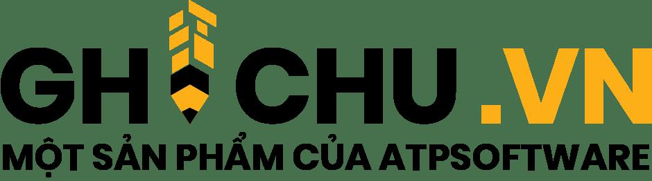 logo ghichu - Tổng hợp các mẫu Seeding hơn 50 ngành nghề phổ biến nhất Facebook