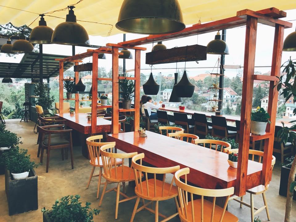 up coffee - Gợi ý những ý tưởng kinh doanh đang hot tại Lâm Đồng