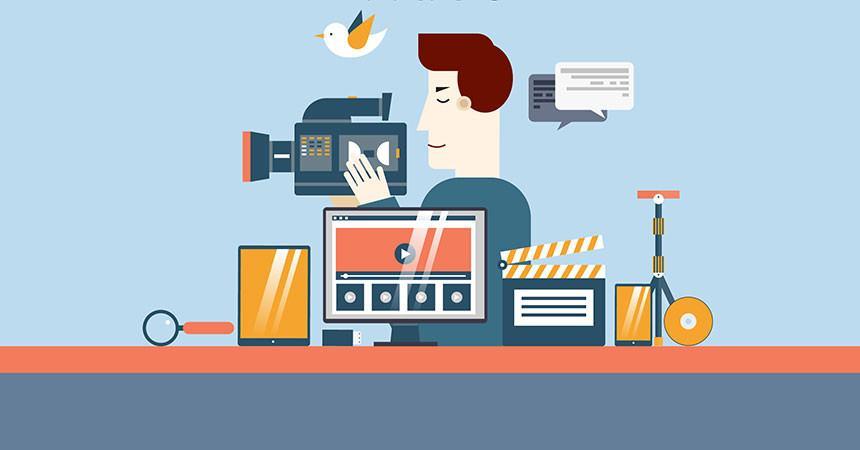 Dlm0ZxM - Ba bước đơn giản để tạo video marketing đầu tiên của bạn