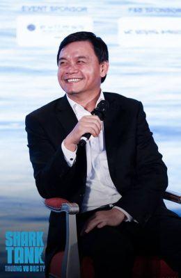 Shark Nguyễn Xuân Phú, Chủ tịch HĐQT Sunhouse.