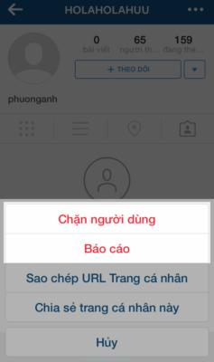 Bán hàng trên instagram không phải dễ