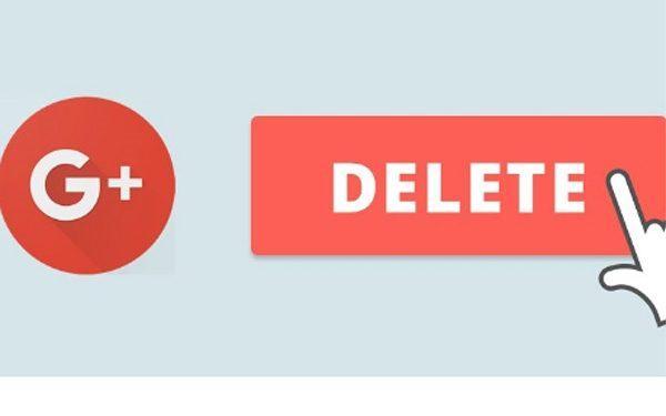 Kết quả hình ảnh cho google + bị khai tử