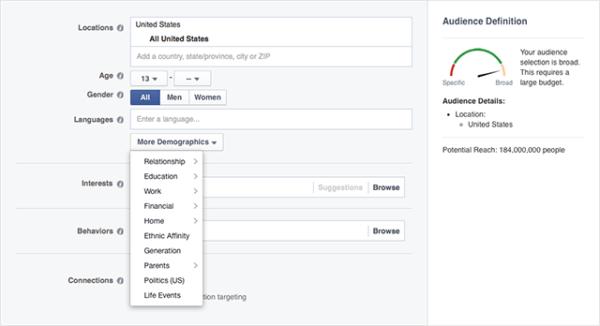 Báo cáo của Facebook có thể giúp bạn ghi điểm ROi tốt hơn