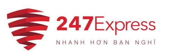 Kết quả hình ảnh cho số tổng đài 247 Express