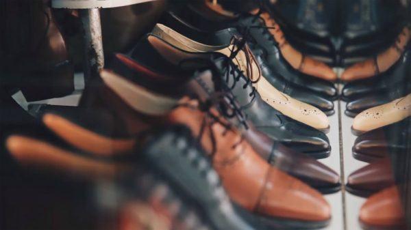 Giày dép Trung Quốc