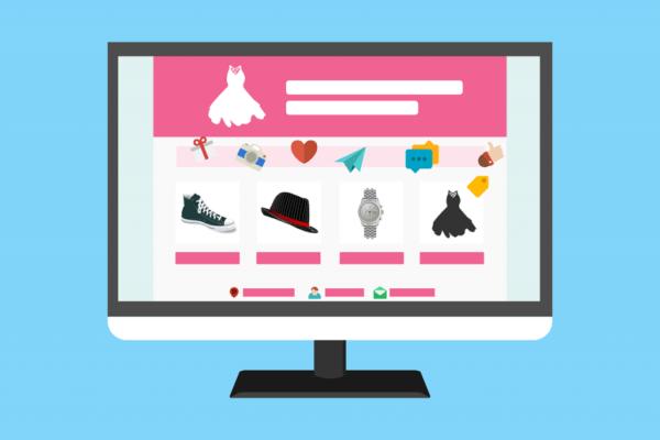 Hình thức e-commerce