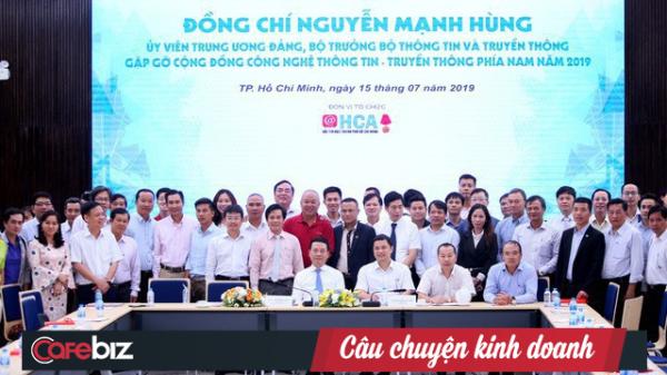 Mạng xã hội made in Vietnam Lotus có gì khác biệt so với Facebook? - Ảnh 2.
