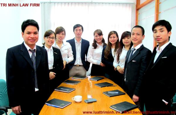 Công ty luật Trí Minh là Top 10 văn phòng / công ty luật uy tín nhất TP. Hồ Chí Minh