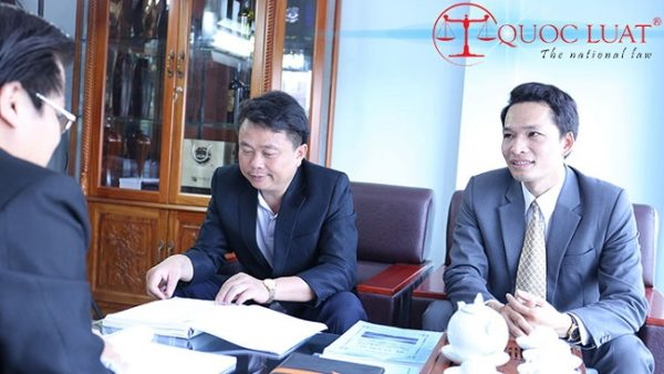 Công ty Quốc Luật là Top 10 văn phòng / công ty luật uy tín nhất TP. Hồ Chí Minh