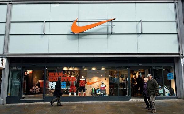 Phân tích chiến lược marketing của Nike