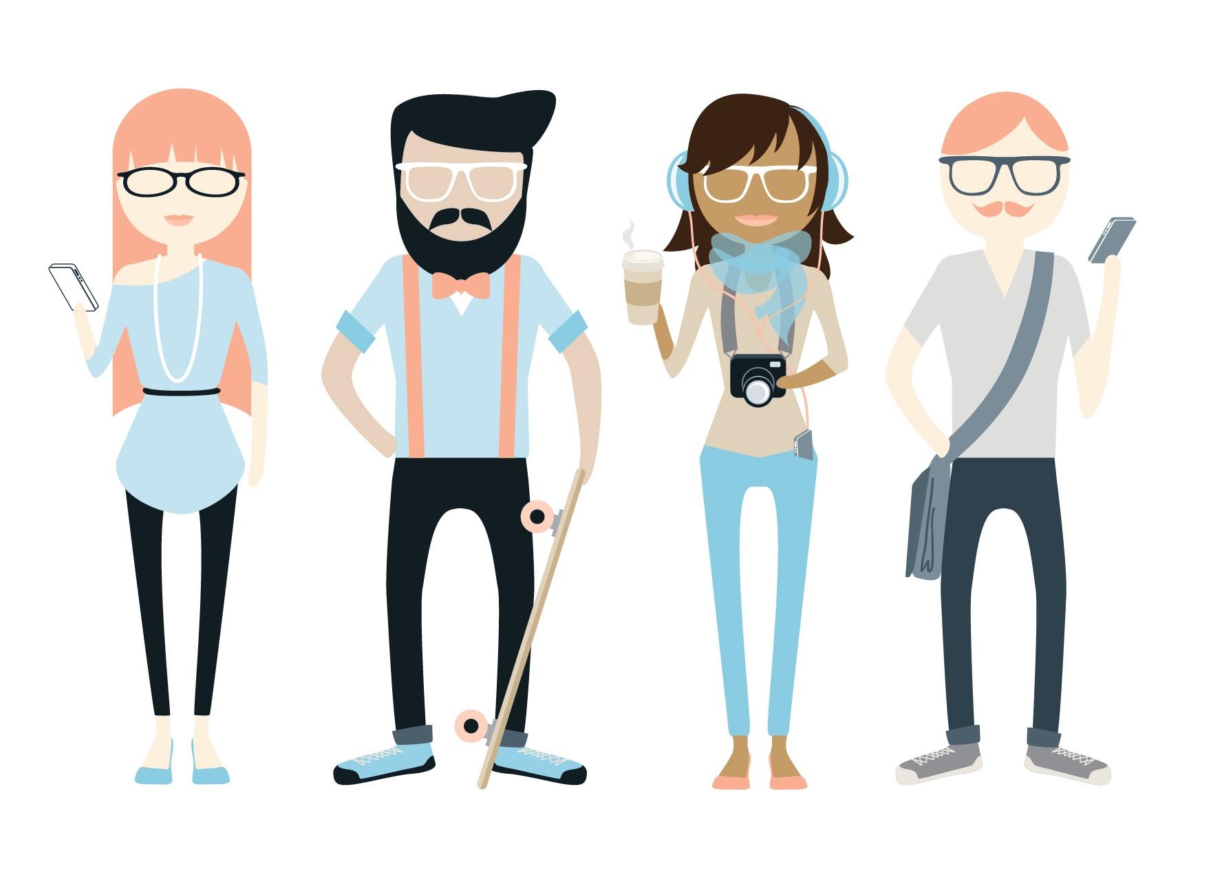 Thế hệ Millennials là gi? Hành động buôn bán của họ ra sao?