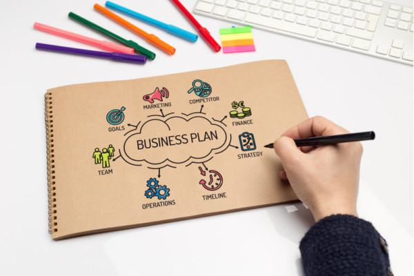 Creating Effective Business Plans