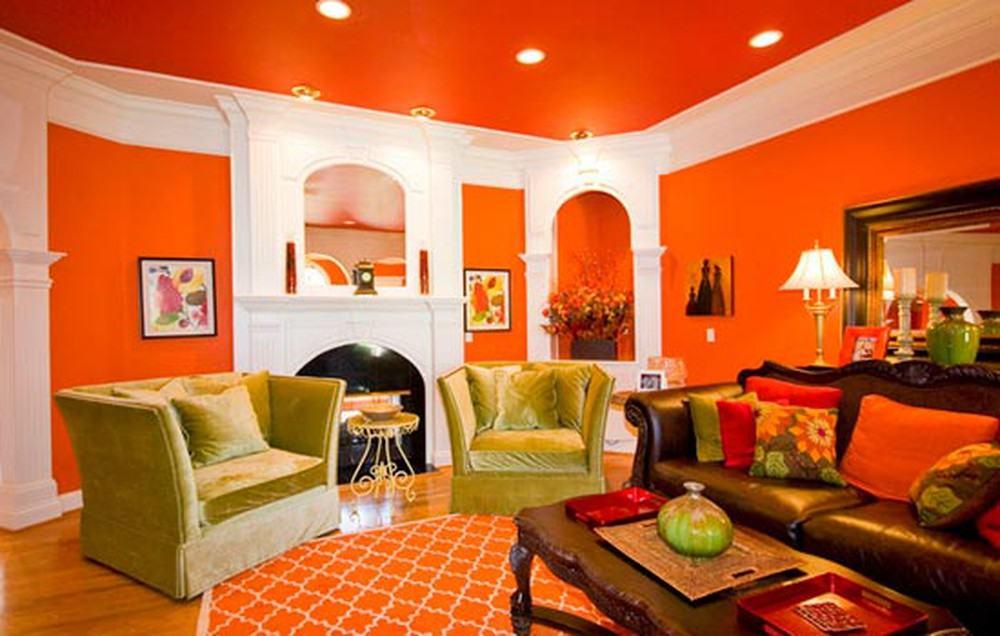 Trang trí nhà bằng các thiết kế thêu tay