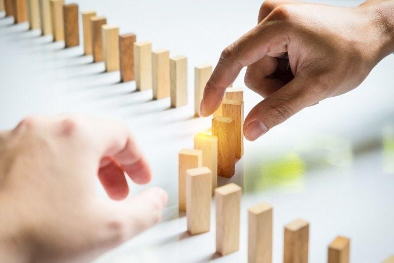 Chiến lược quản lý thay đổi tổ chức thành công