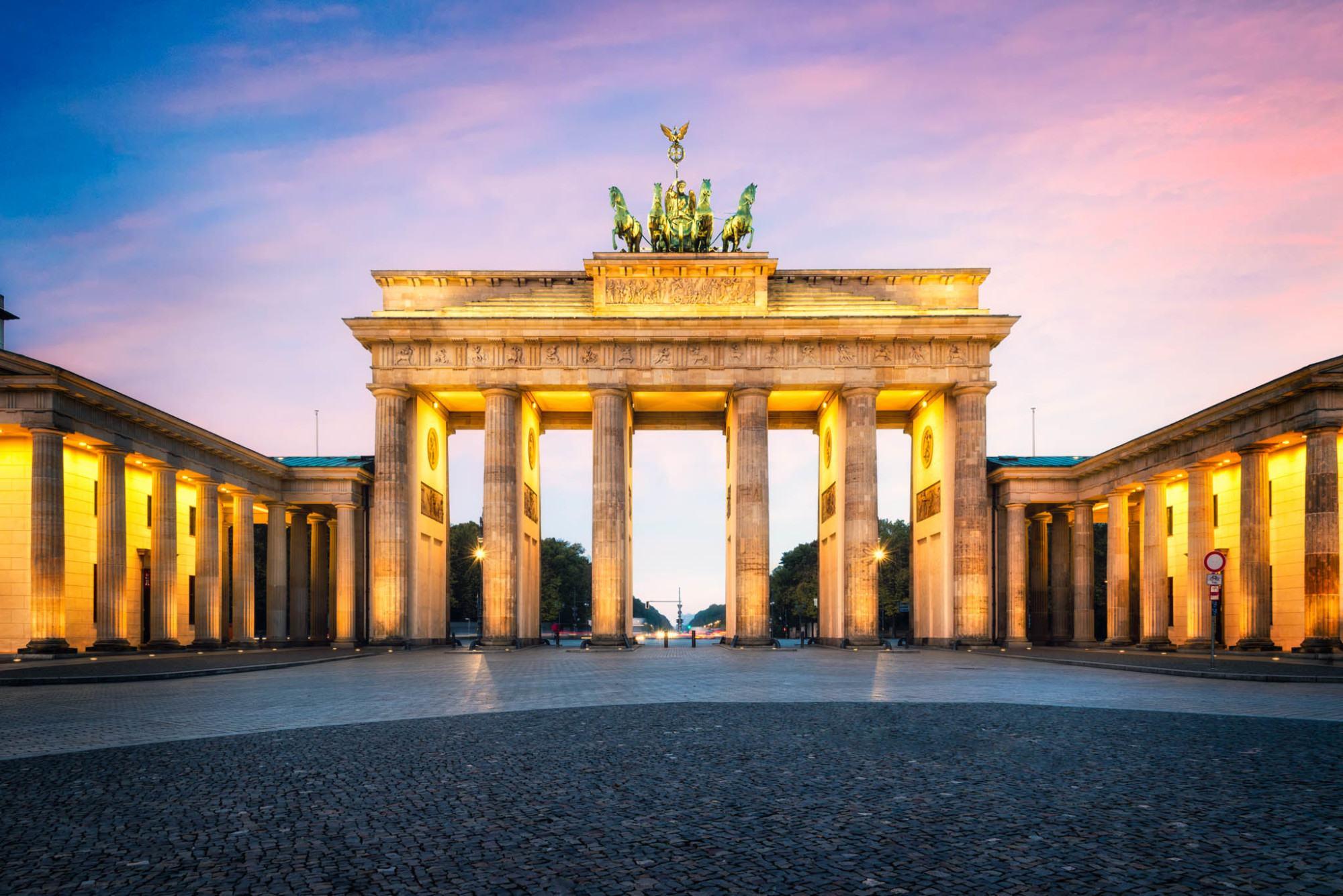 thành phố khởi nghiệp Berlin (Đức)