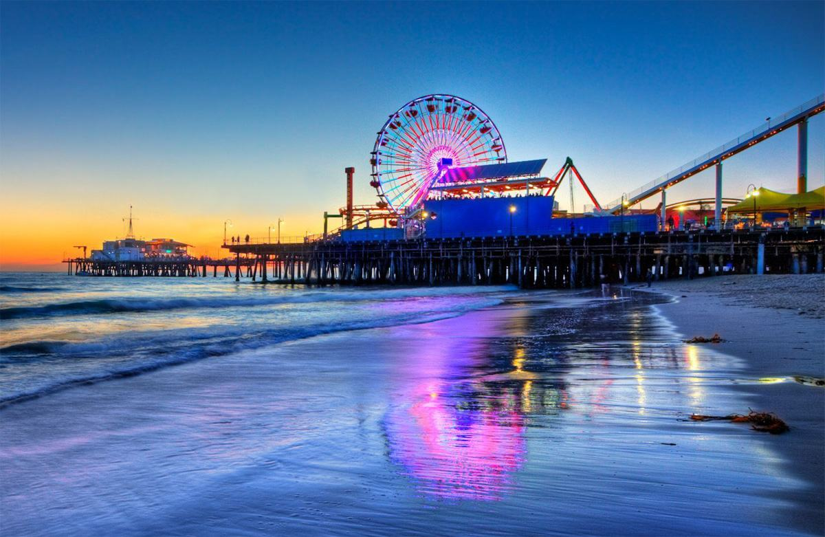 thành phố khởi nghiệp Los Angeles (Mỹ)