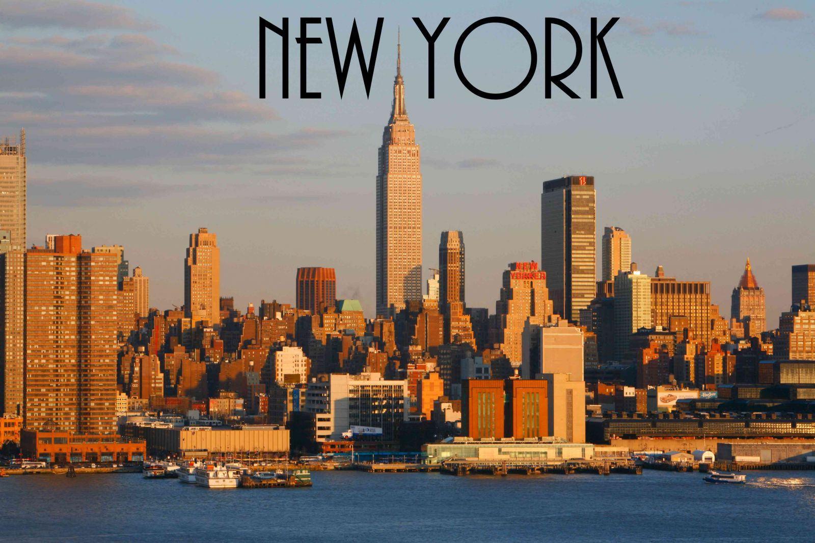 thành phố khởi nghiệp New York (Mỹ)