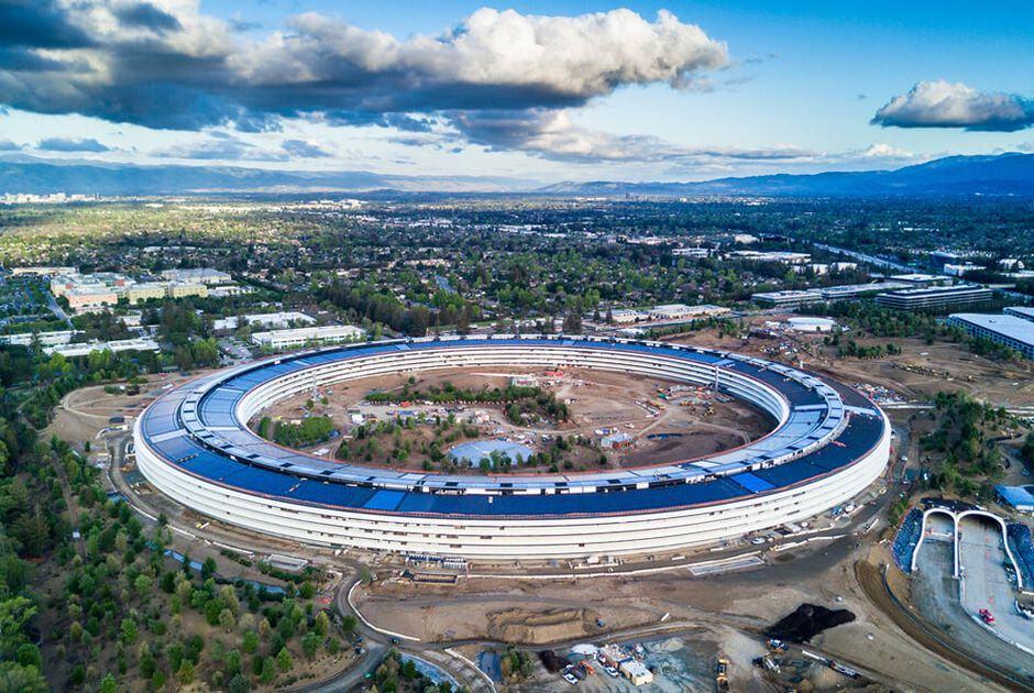 thành phố khởi nghiệp Silicon Valley (Mỹ)