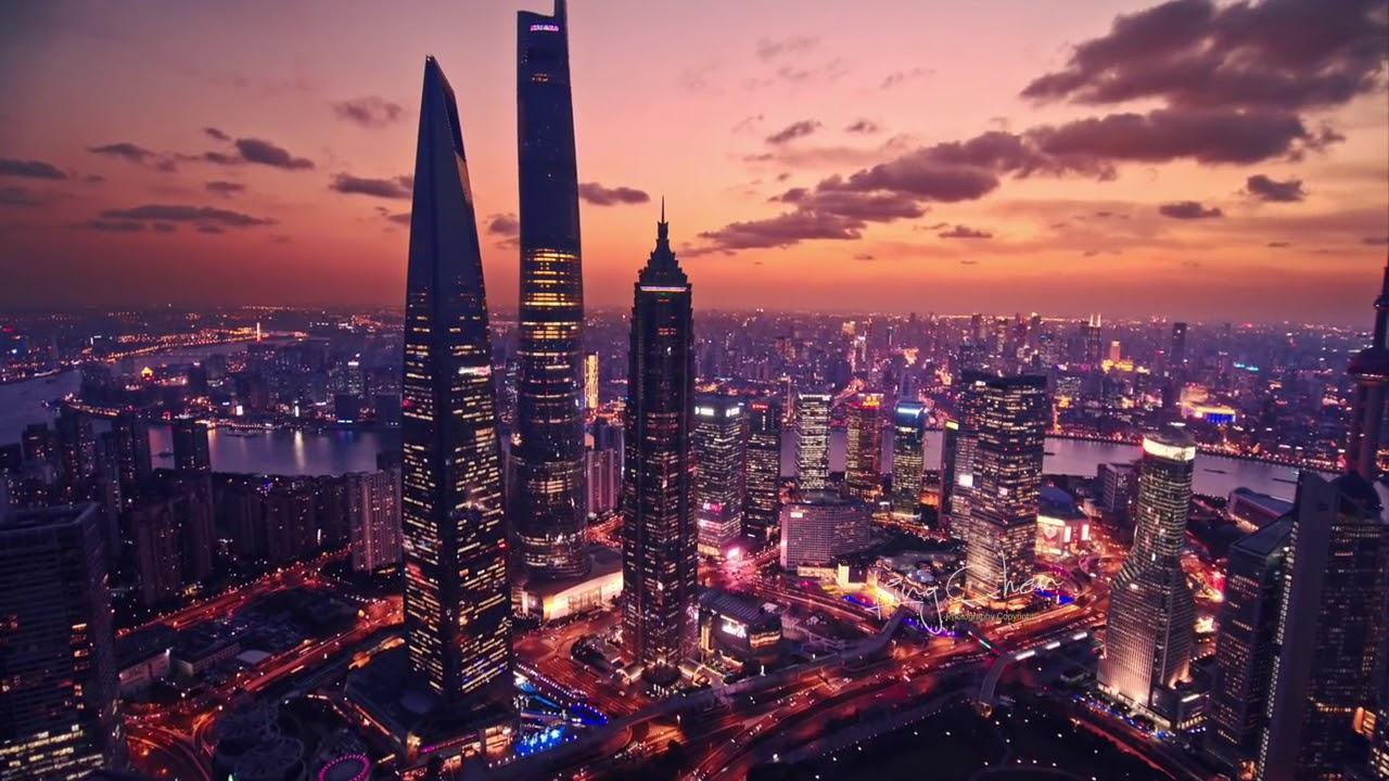 Thành phố khởi nghiệp Thượng hải (Trung Quốc)